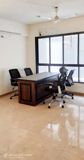 Office Available On Rent.