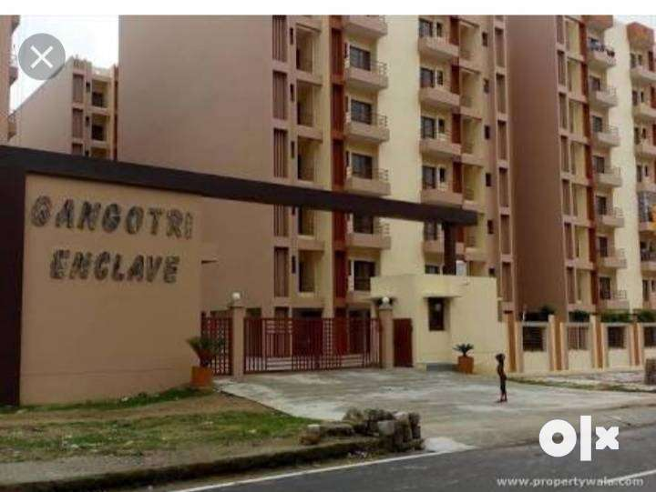 Pollution Free Area, Park Facing Balcony, Prepaid Electric meter, 0