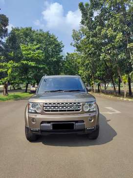 Landrover Discovery 43L 3.0turbo disel at Tahun 2012