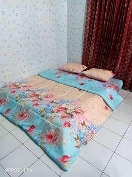 Penjual Bed Cover Termurah Kirim Kirim Kota Tarakan
