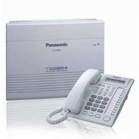 Panasonic telephone exchange