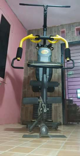 Alat Gym B Fit type 7080