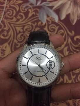 Jam tangan QnQ original