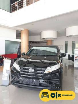 [Mobil Baru]Daihatsu New Terios 2019 Banjir diskon akhir tahun