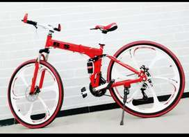 NEW BS FOLDING CYCLES AVAILABLE IN NAGPUR