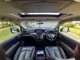 Nissan Elgrand HWS automatic th 2011 Good condition Full ori