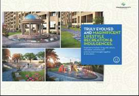 2 bhk available in dombivli east