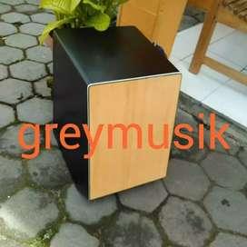 Cajon greymusic seri 1508