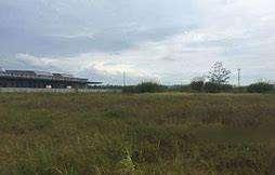 Kavling Siap Bangun, Ngoro Industrial Park, Mojokerto, LT 2,4 Ha.
