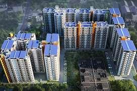 3 BHK Apartment for Sale in Solaris at Joka, Nr Behala Chowrasta