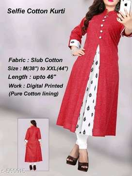 Best trendy kurti in lowest price