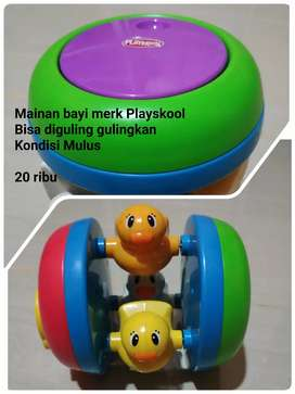 Mainan anak merk Playskool