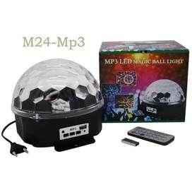 Lampu Magic Ball MP24-MP3