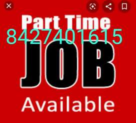 Easy and simple part time job