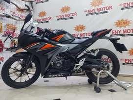 02 Honda CBR 150R th 2019 cash kredit monggo #Eny Motor#