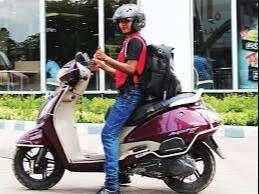 Vanagaram & Porur Delivery Boys Wanted