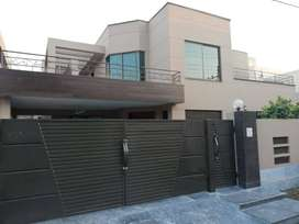 1 Kanal 5 Bed Duble Unit House For Sale in DHA Phase 2 GOOD LOCATION