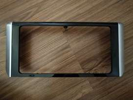 Frame head unit xpander