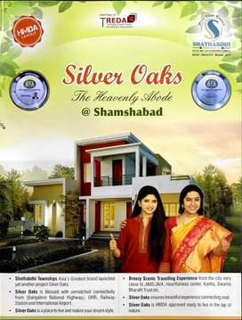 HMDA plots at shamshabad