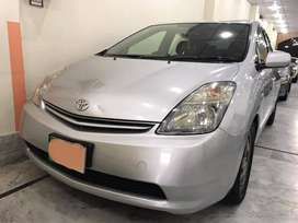 Toyota Prius 2010 on Easy EMI process 20%D.P One Step Solution Pvt.Ltd