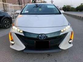 Prius PHV 2017 (Other Models Also)