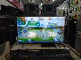 "Samsung LED TV Terbaru 55"" Inch UHD 4K"