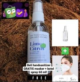 Handsanitizer 1 liter