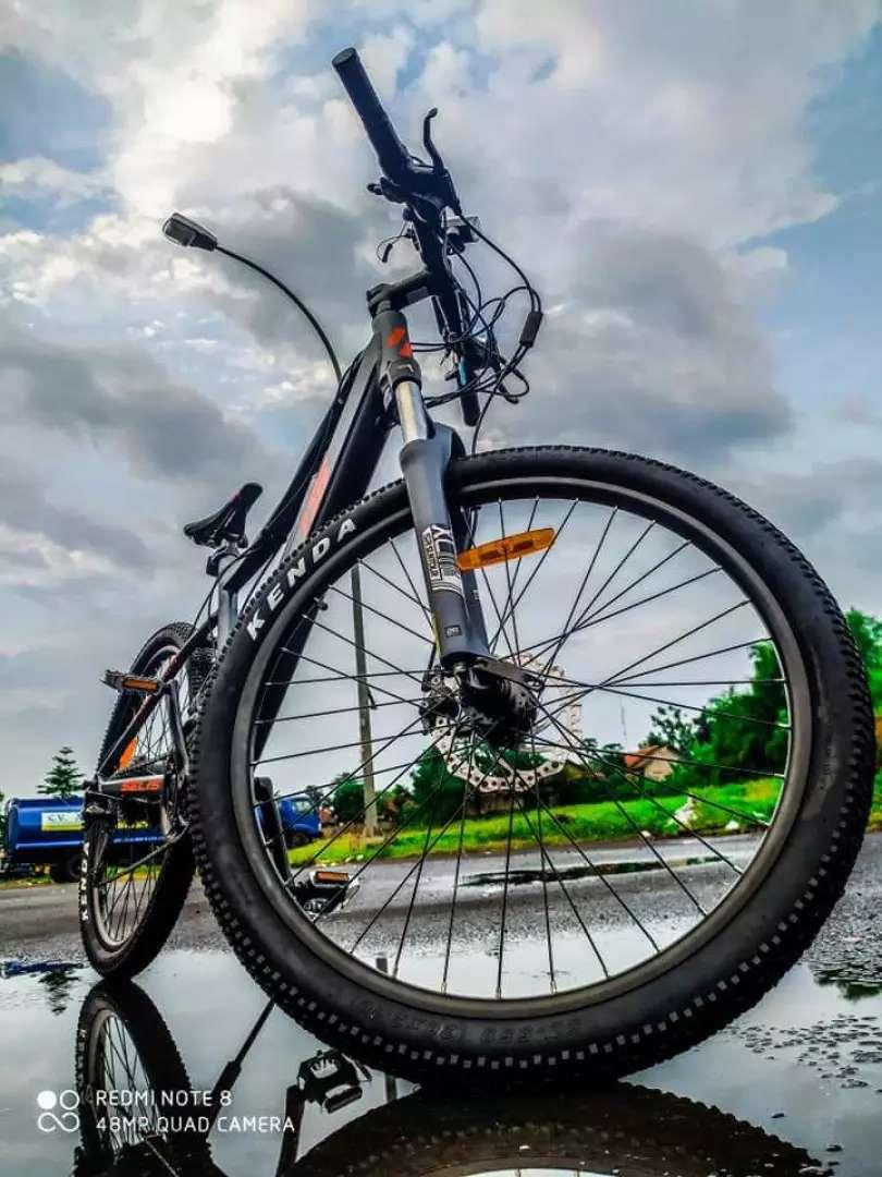 Sepeda listrik selis roadmaster flash sale