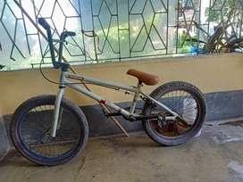 Mongoose L60 BMX available