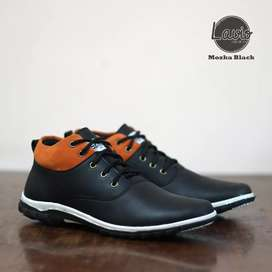 Sepatu Trendy, Sepatu Modern