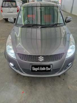 Suzuki Swift 1.4GX 2013 Manual
