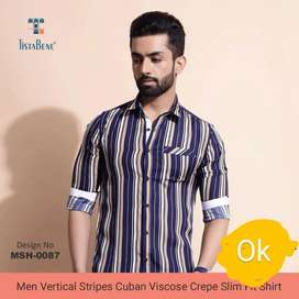 Top quality ke and best premium shirt.. in whole sale rate.