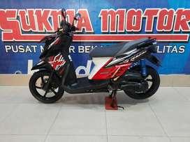 *X-Ride 2013 barang bagus ok*