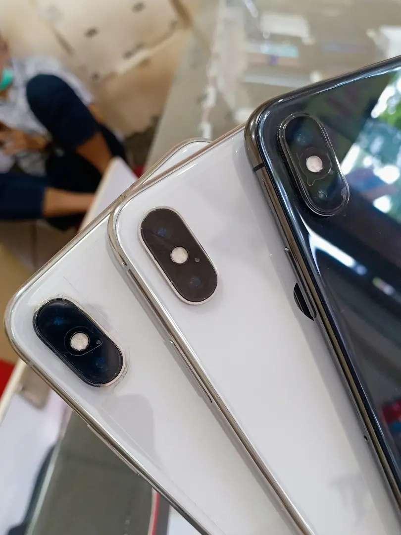 iPhone X 64 ex inter