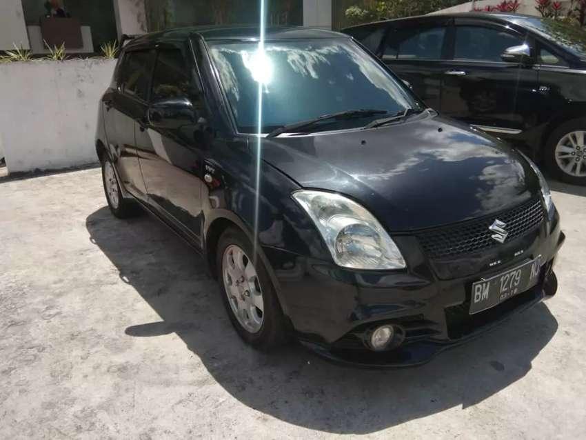 Suzuki Swift 2008 0