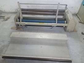 ROLLING MACHINE    RS:20000