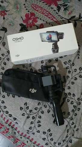 DJI Osmo Mobile - Smartphone Gimbal