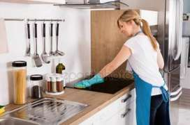 all cook/chef ,helper and house maid chahiyee  full time only
