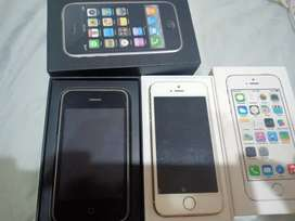 iphone 5s second