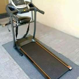 Treadmill 2 fungsi Verona