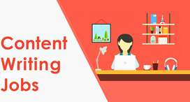 Experienced SEO Content Writer / Web Content Writer Required in KHI
