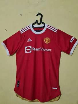 Jersey Mancheeter United Home 2021-2022