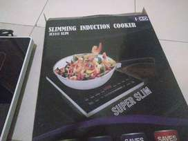 i-XO Slimming Induction cooker