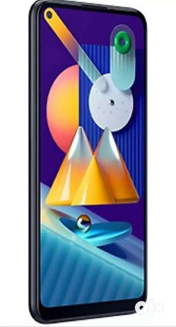 Samsung M11(3/32) black 0