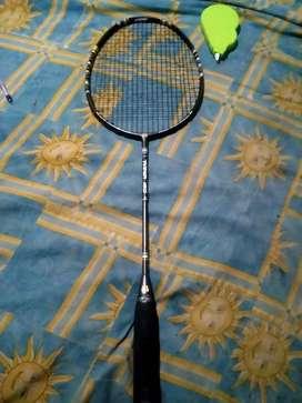 Raket Badminton Trainer 160gram RS (BU)