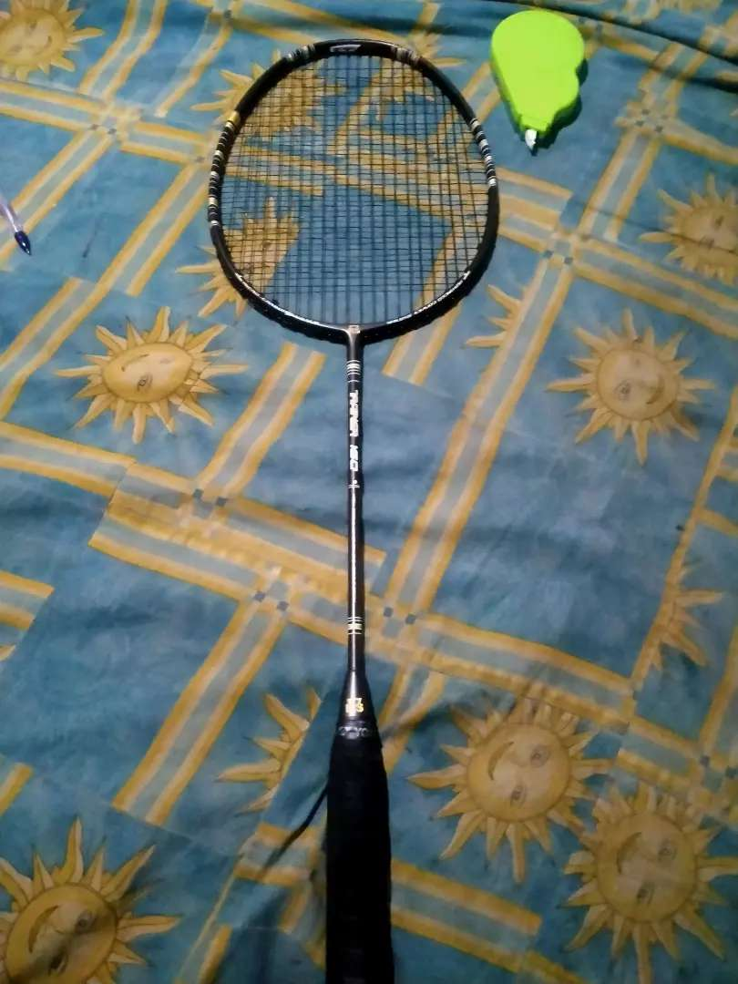 Raket Badminton Trainer 160gram RS (BU) 0