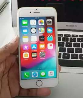 IPhone 6s 32GB10 month