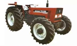 Only for sargodha people All kind  zero metr tractor easy instalments