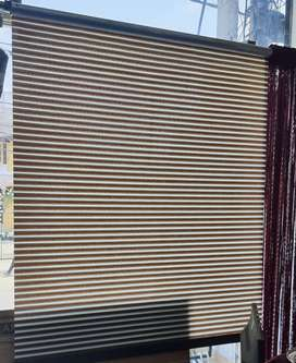 Blinds & curtain factory