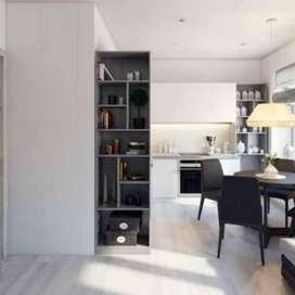 Jasa interior design building apartemen di Jakarta barat